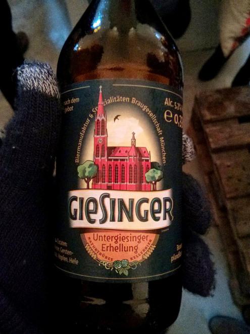 Minich-GiesingerBeer