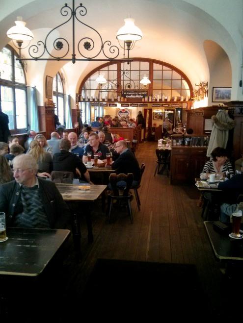 Munich-Bar