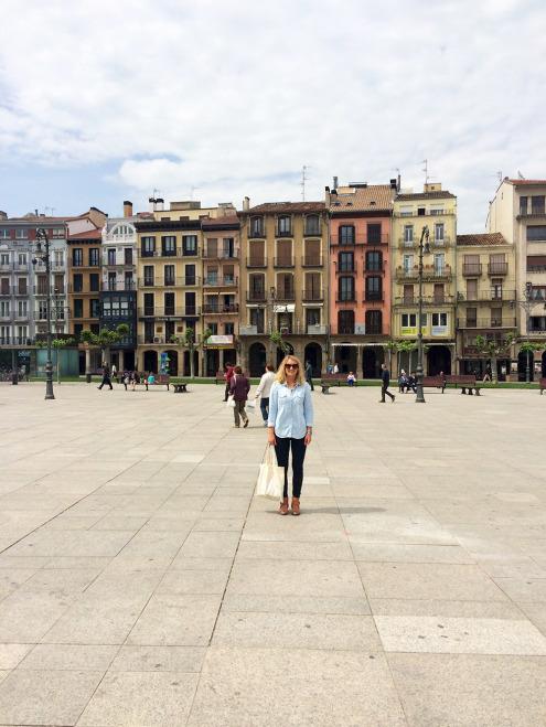 Pamplona-Becca