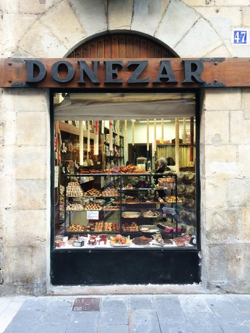 Pamplona-Pasties