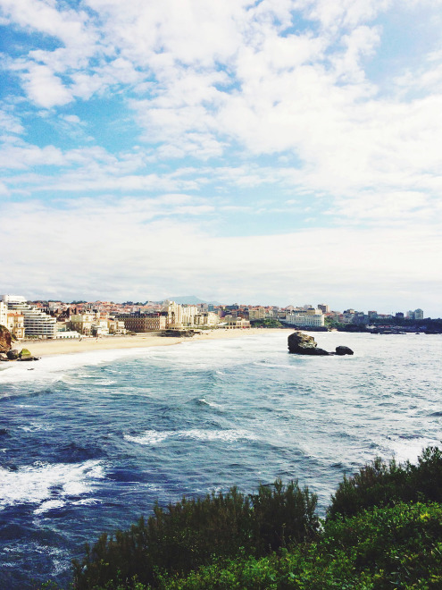 Biarritz-View-From-Lighthouse