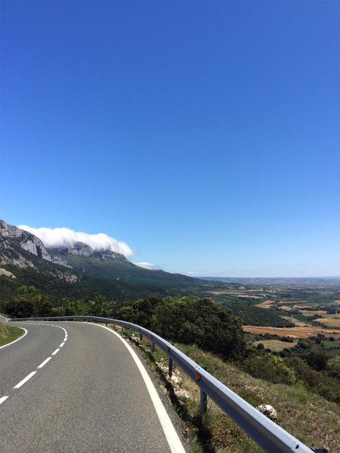 Drive-Into-Rioja