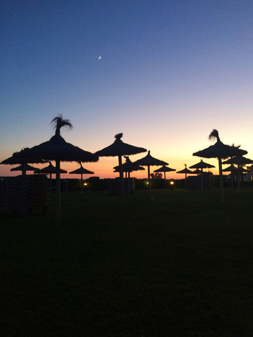 Menorca-Sunset