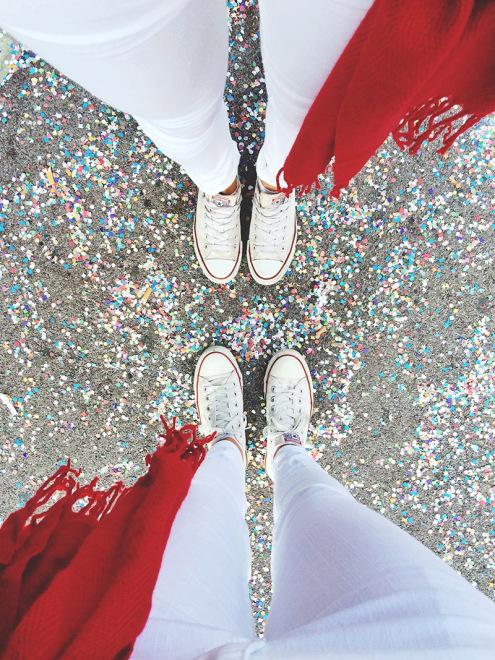 Confetti | Fêtes de Bayonne