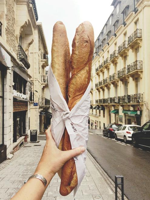 Deux Baguettes | Biarritz, France