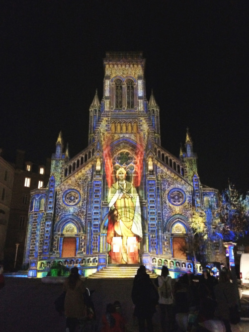 Biarritz Christmas