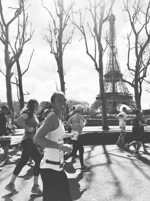 Jade Eiffel Tower