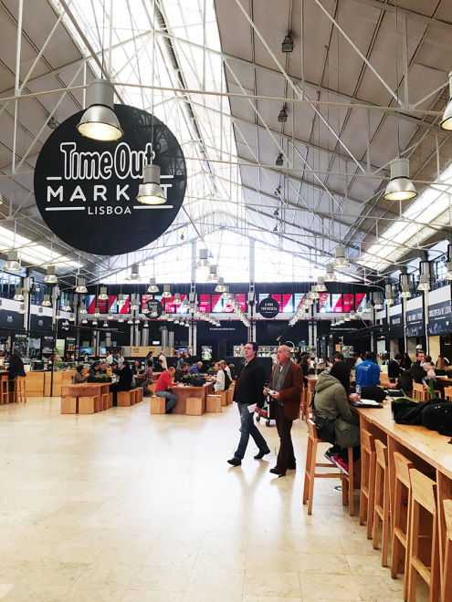 Time Out Market | Lisboa