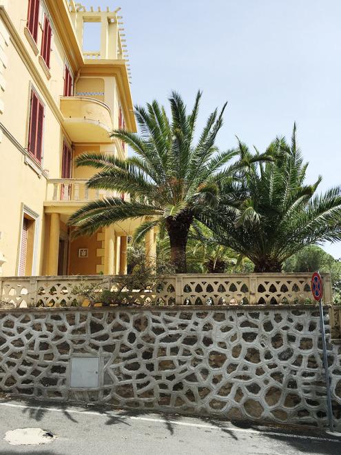 Cala Gonone Textures | Sardinia, Italy