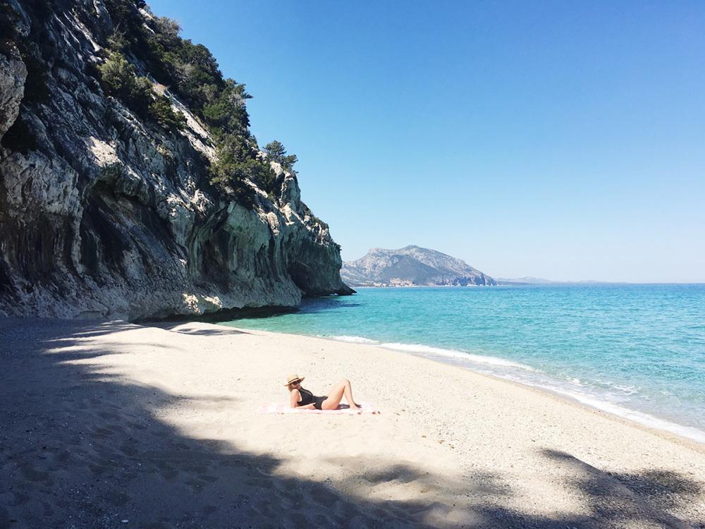 Cala Luna | Sardegna, Italia