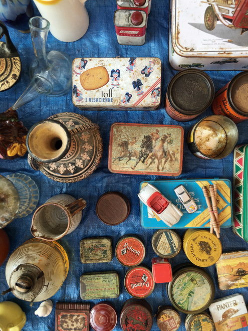 Ahetze Brocante Treasures