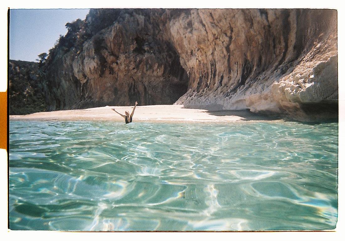 Cala Luna | Sardinia