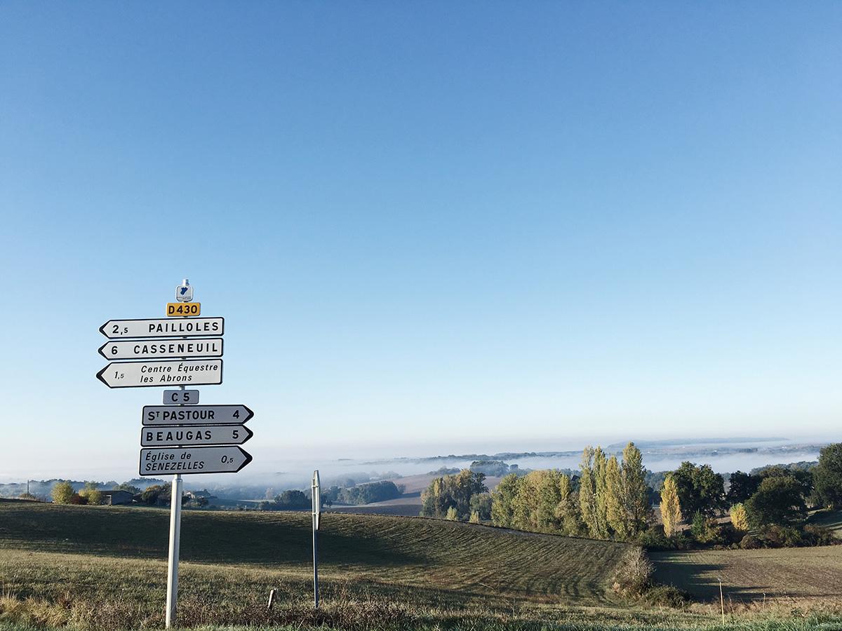 Pailloles-France
