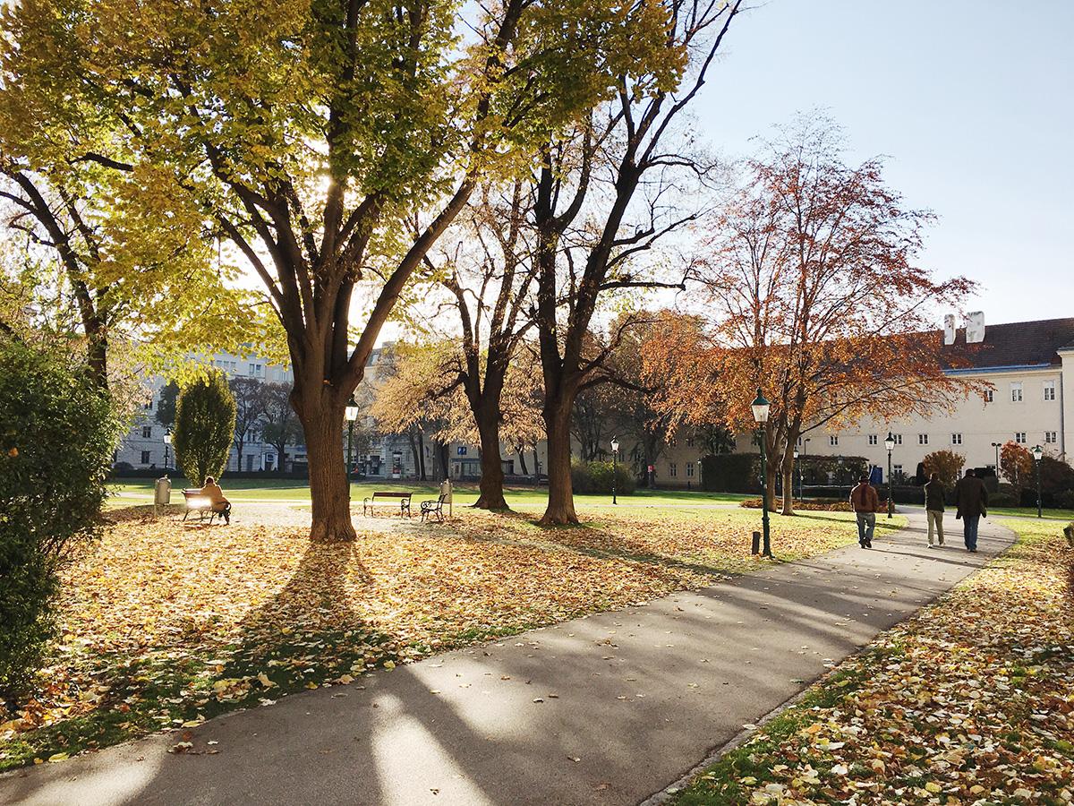The_Baguettenbergers_Vienna_Austria_Park
