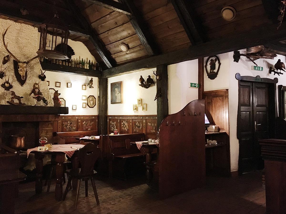 The_Baguettenbergers_Vienna_Austria_Restaurant_Purstner
